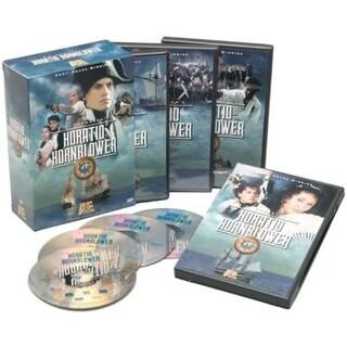 Horatio Hornblower: Box Set [DVD]