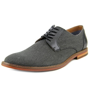 Aldo Caurien Round Toe Canvas Oxford