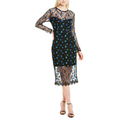 Dress The Population Sophia Gown