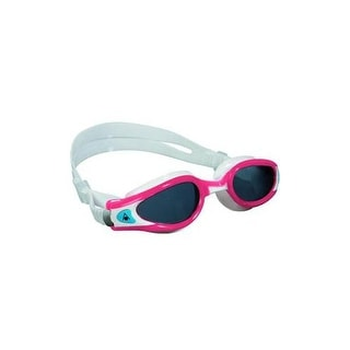 US DIVERS 175700 KaimanEXOLadyGoggleClear Coral