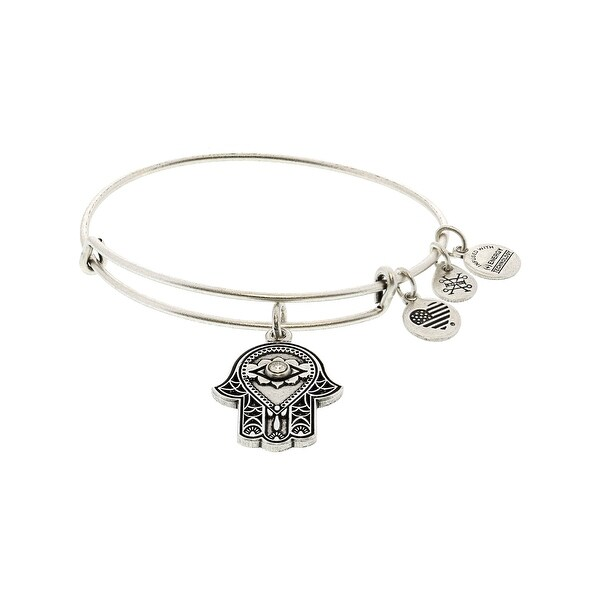 Shop Alex And Ani Womens Path Of Symbols Bangle Bracelet 9