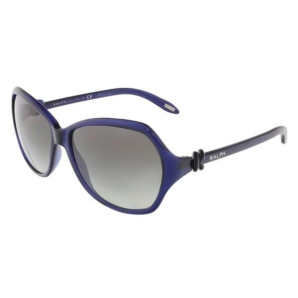 Ralph Lauren RA5136 932/11 Midnight Blue Square sunglasses - Midnight Blue - 58-15-135