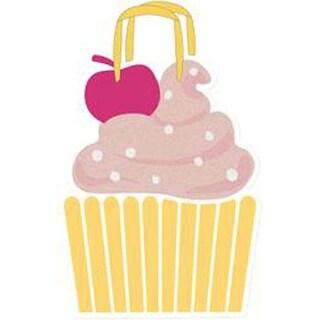 """Cupcake - AC Gift Medium Gift Bag 8.25""""X5""""X10.5"""""""