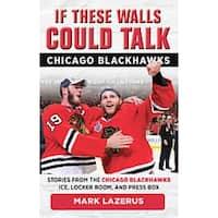 Chicago Blackhawks - Mark Lazerus