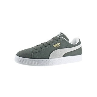 Details about PUMA Suede Classic Tibetan Red, White Mens Sneakers Tennis Shoes Item 363242 24
