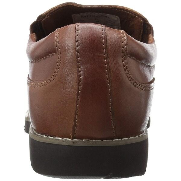 Propet Mens Grant Slip-On Loafer