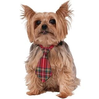 Forum Novelties Christmas Dog Necktie