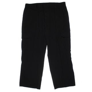 Dickies Mens Twill Loose Fit Cargo Pants - 32/32