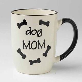 Dog Mom Mug - 24oz Mug