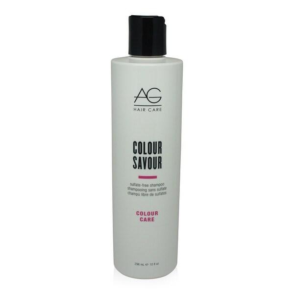 AG Hair Colour Savour Shampoo 10 Oz