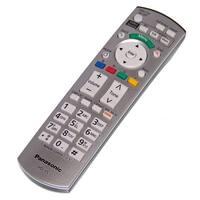 OEM Panasonic Remote Control Originally Shipped With: KXVC300NA, KX-VC300NA, KXVC600NA, KX-VC600NA