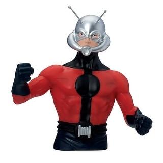Marvel Vinyl Bust Bank: Ant-Man