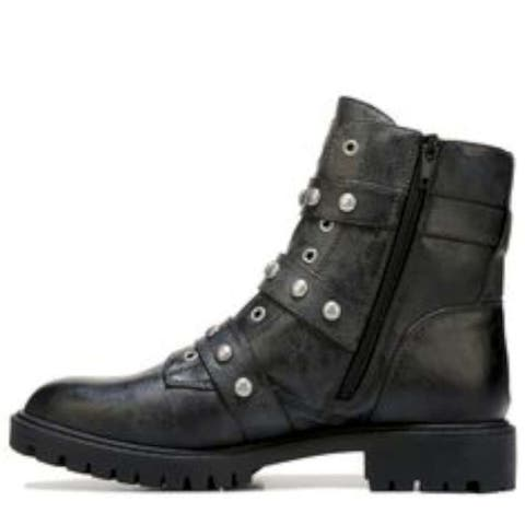 G by Guess Womens Prez Closed Toe Mid-Calf Fashion Boots