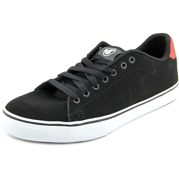 DVS Gavin CT Men Black/white Skateboarding Shoes
