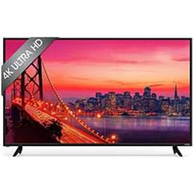 VIZIO SmartCast E55U-D2 55-inch Ultra HD LED Smart TV - 3840 x (Refurbished)