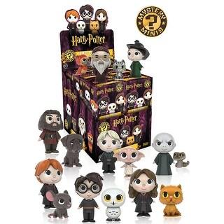 Harry Potter Mystery Minis Vinyl Figures