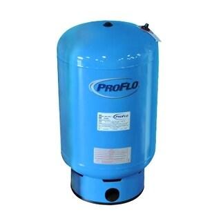 ProFlo PFX62S 62 Gallon Steel Pump Tank