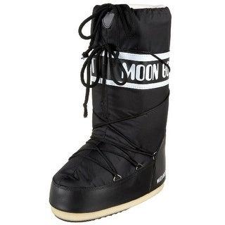 Tecnica Womens Moon Nylon Fashion Mid-Calf Boots