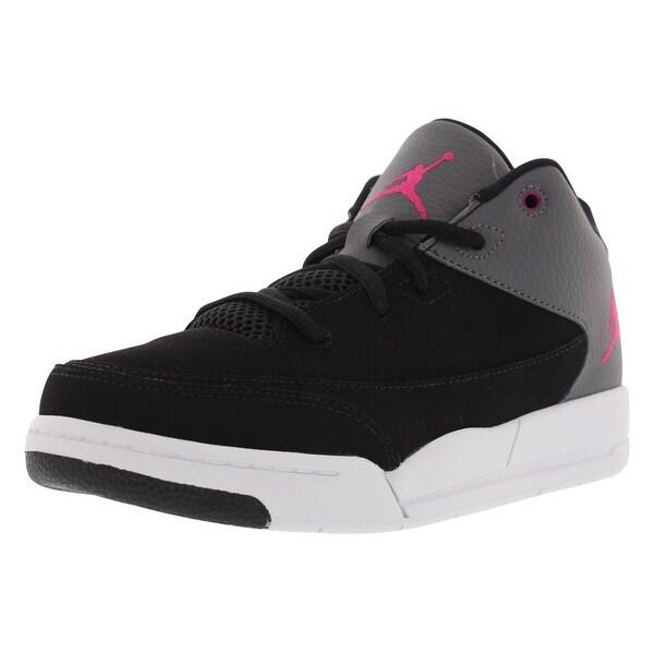 2fd1a01a2ab Shop Jordan Flight Origin 3 Basketball Preschool Kid's Shoes - 11 m ...