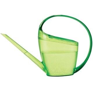 Scheurich 51834 Loop Handle Watering Can, Green