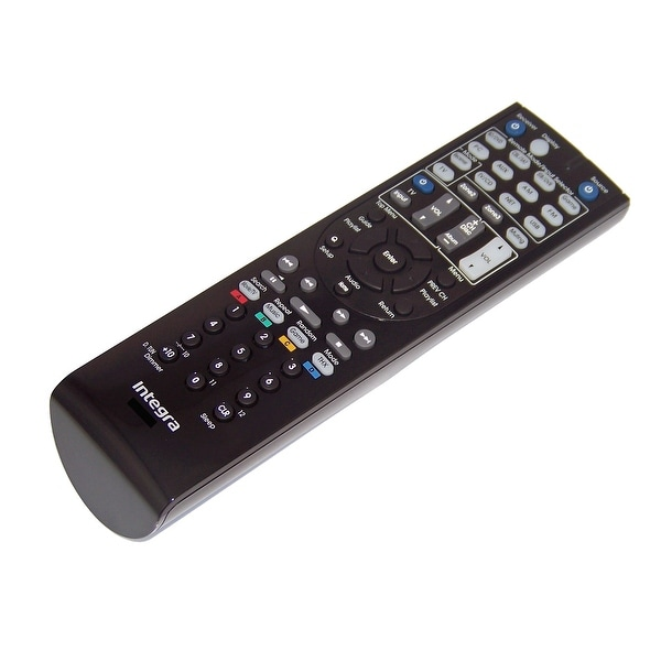 OEM Integra Remote Control Originally Shipped With DTR30.4, DTR-30.4