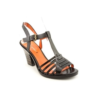 Via Spiga Joelle Women Open Toe Leather Sandals