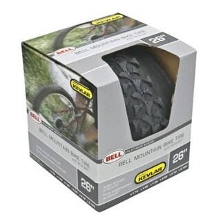 """Bell 7014521 Bike Tire, 26""""x1.75-2.125"""""""