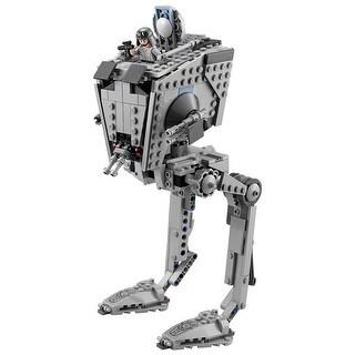 LEGO Star Wars 449-Piece AT-ST Walker Construction Set - Multi