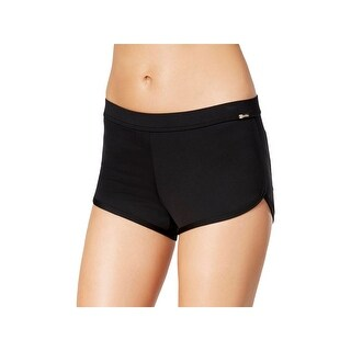 Calvin Klein Womens Pocket Solid Board Shorts (3 options available)