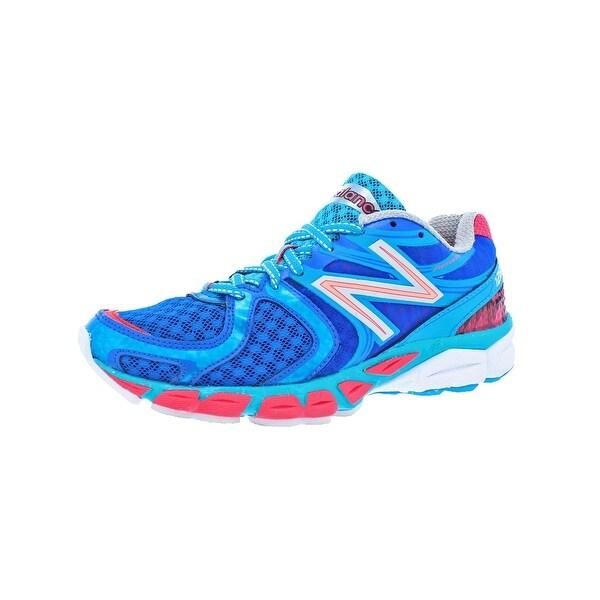 New Balance Womens 1260v3 Running Shoes FantomFit TBEAM - 6 medium (b,m)