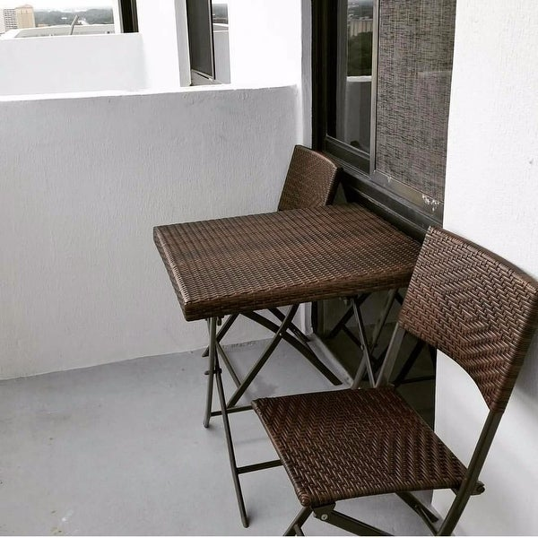 christopher paso wicker el knight fmt patio set a chair home folding brown chairs hei wid of p