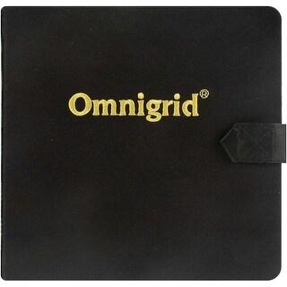 "Omnigrid Mini Foldaway Portable Cutting & Pressing Station-7""X7"""