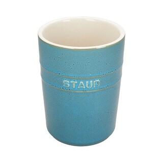 Link to Staub Ceramic Utensil Holder Similar Items in Kitchen Storage