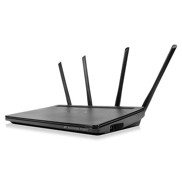 Amped Wireless Athena-Ap, High Power Ac2600 Wi-Fi Access Point With Mu-Mimo (Apa2600m)