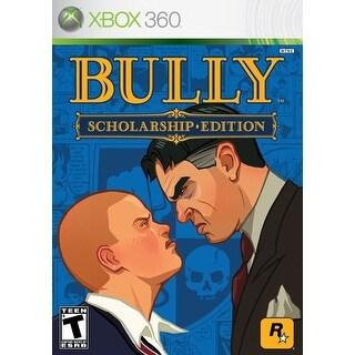 Bully Scholarship Edition - Xbox 360