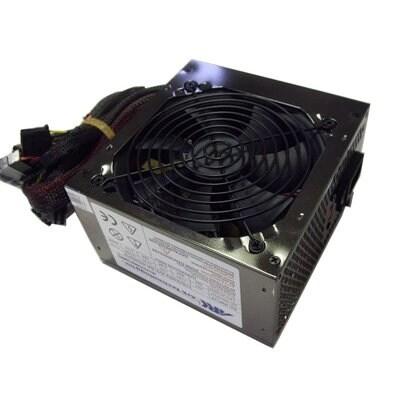 ARK ARK600/12 ATX 12V 600W Computer Power Supply w/o Power Cord