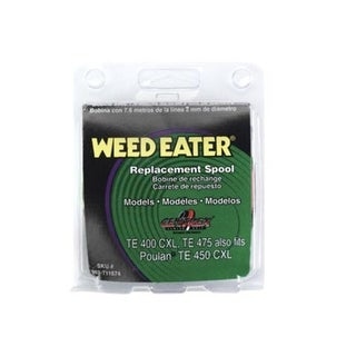 Weed Eater 952-711574 Trimmer Replacement Spool, 0.080""