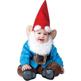 Toddler Garden Gnome Infant Halloween Costume