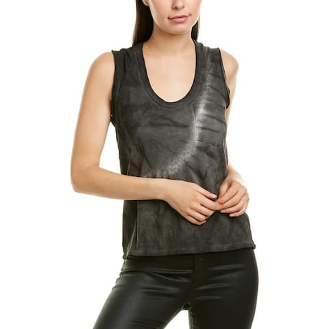 James Perse Classic Fit Tank