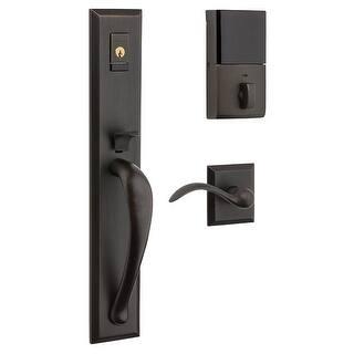 Buy Keyless Door Locks Online At Overstock Com Our Best
