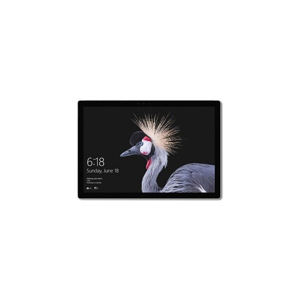 Microsoft Surface Pro Tablet FJS-00001 Surface Pro Tablet