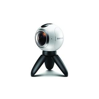 Samsung Gear 360 Degree Cam Spherical for Galaxy S6, S6 Edge, S6 Edge+, Note 5, S7, S7 Edge (International Version)