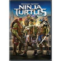 PAR D59164612D Teenage Mutant Ninja Turtles