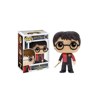 Funko POP Harry Potter - Harry Triwizard Vinyl Figure - Multi