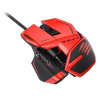 Mad Catz R.A.T.TE Tournament Edition Gaming Mouse MCB437040013/04/1 PC & Mac