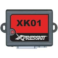 Directed Installation Essentials Xk01 Multivehicle Door Lock & Alarm Interface