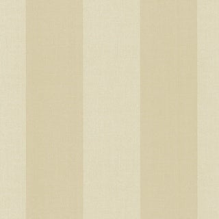 "Brewster SRC194531-SAM  8""x 10"" Sample of SRC194531 - Beige Herringbone Stripe"