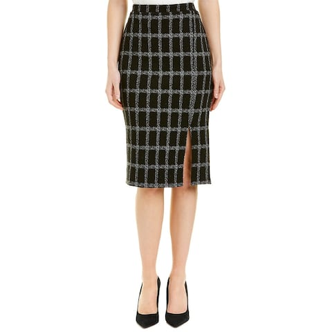Leota Pencil Skirt