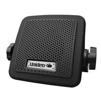 Uniden 2-Way Radio - Bc7
