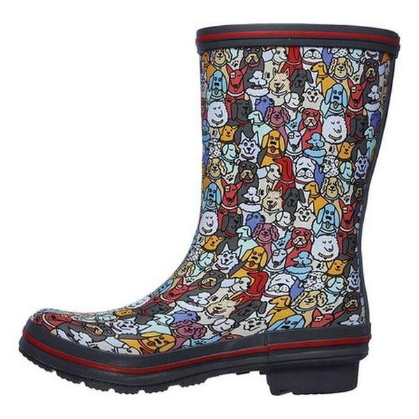 Shop Skechers Women's BOBS Rain Check April Showers Boot